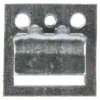 Крепеж д/вагонки (оцинк) № 3(100 шт) Стройбат 9018