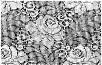 Пленка DELFA оконная статическая S9016