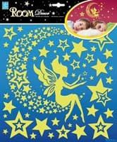 Элемент декоративный ROOM DECOR Звездная фея REA 2001