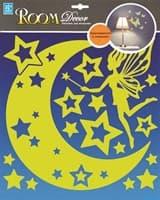 Элемент декоративный ROOM DECOR Ночная фея RDA 8303