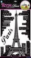 Элемент декоративный ROOM DECOR Париж RCA 1923