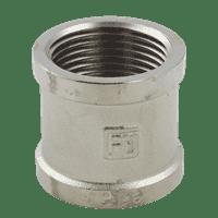Муфта FADO 3/4 никель M02