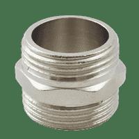 Ниппель FADO 1/2 никель N01