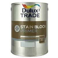 Грунтовка MARSHALL Stain Blok Plus для блокировки старых пятен белая 2,5л 5183369