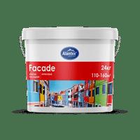 Краска ALANTEX фасадная Facade 14 кг