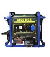 Генератор MATEUS бензиновый 6.0 GFE WH